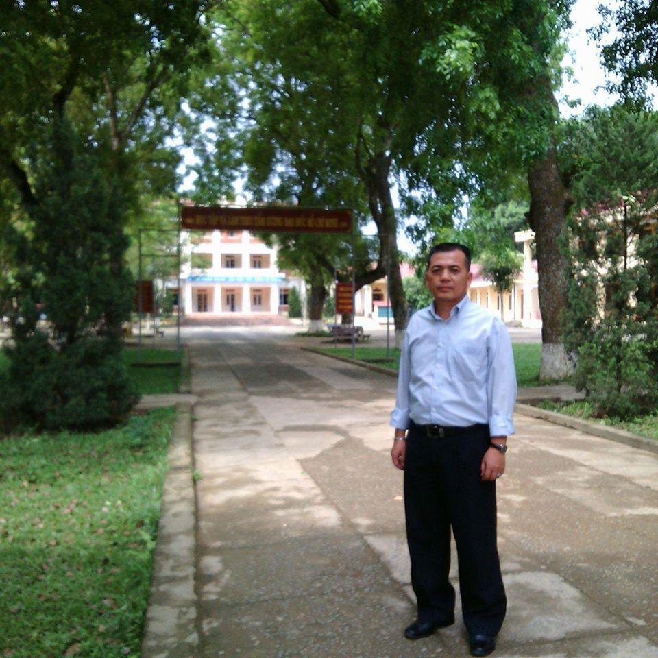 Nguyễn Hùng Cương