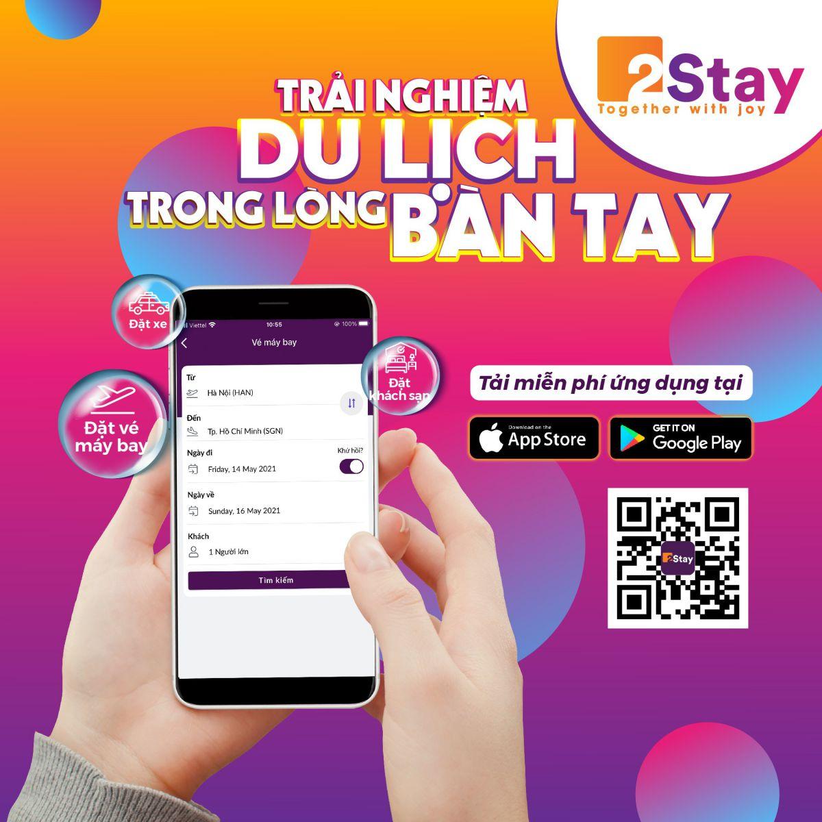 Tại sao các khách sạn và Condotel nên hợp tác với 2Stay?
